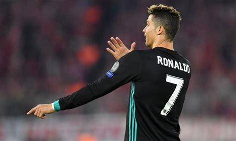 ronaldo juventus atalanta cristiano ronaldo non segna ma per lui e il real madrid ci sono altri due record chions