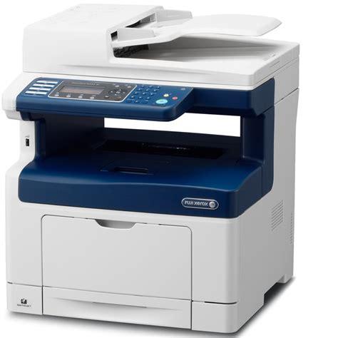 Fuji Xerox Docuprint P225d Print Only Network fuji xerox docuprint m355df wireless mono multifunction