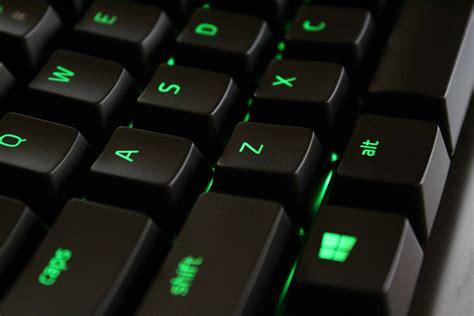 razer mega review blackwidow  tournament keyboard