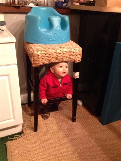 Stool Stuck In by Andreas Stuck The Stool Shop Baby