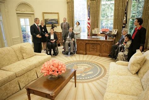 what floor is the oval office on image gallery oval office floor