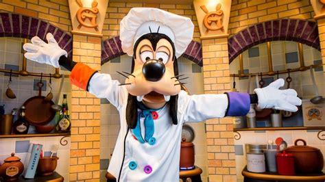 Goofys Kitchen Cost by Goofy S Kitchen Dining Restaurants Disneyland Hotel