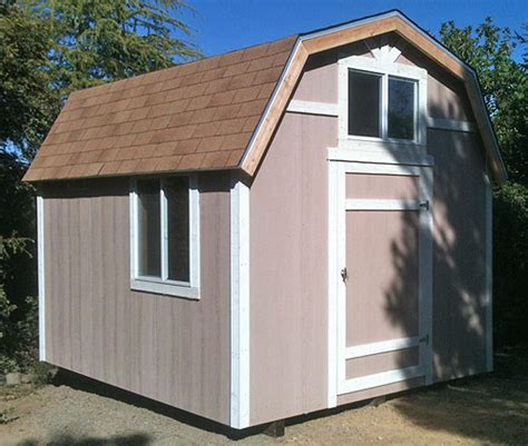 california custom sheds gambrel 7 roof
