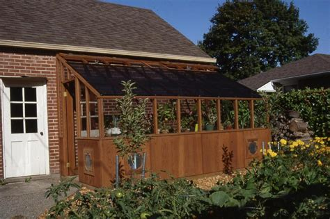 Lean To Attached To Garage by Tudor Greenhouse Pictures Sturdi Built Greenhouses