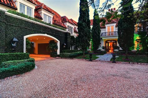 Pricey Pads Mark Timothy Timothy Luxury Homes