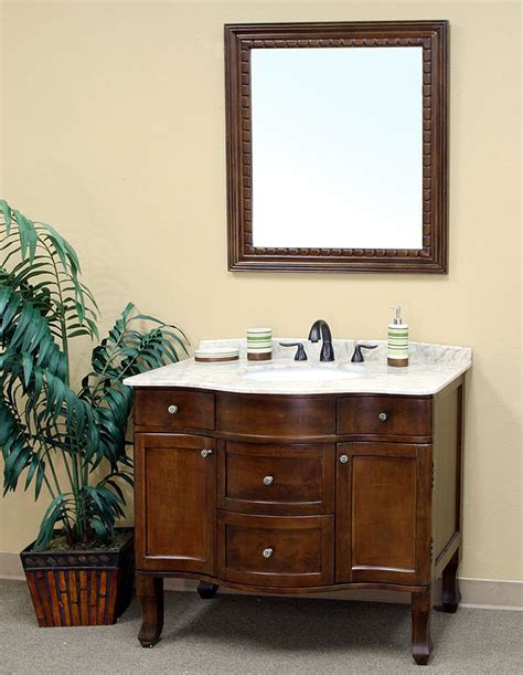 38 Bathroom Vanity 38 188 Bellaterra Home Bathroom Vanity 203045 Bathroom Vanities Bath Kitchen And Beyond