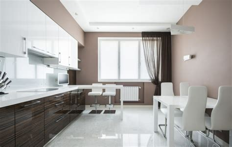 Die Farbe Taupe by 1001 Ideen F 252 R Taupe Farbe Im Innendesign 45