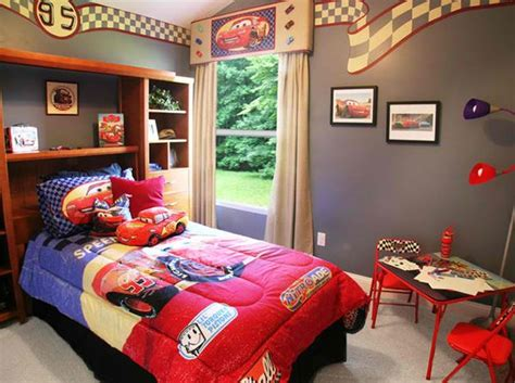 bedroom ideas car interior paint ideas disney cars bedroom zoom with style in 20 car themed bedroom for your boys