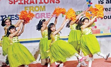 theme names for annual function city school girls branch rawalpindi annual day