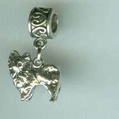 pomeranian pandora charm pandora charms on pandora charm bead and pandora charms