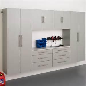 Decor Cabinets Ltd Garage Cabinet Systems In Storage Cabinets