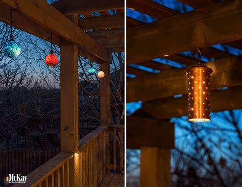 Unique Patio Lights Outdoor Deck Lighting Unique Deck Lighting Ideas
