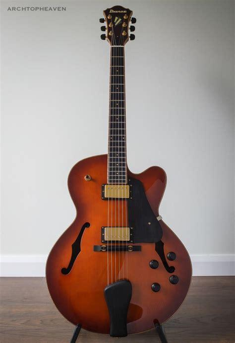 best jazz guitars what is the best ibanez jazz guitar
