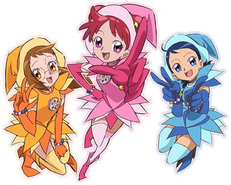 ojamajo doremi 16 ojamajo doremi 16 zerochan anime image board