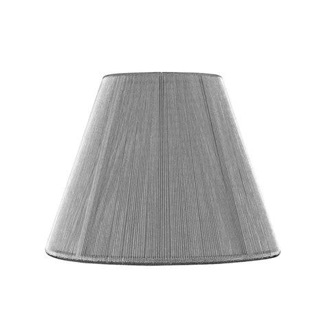 clip on shades for light bulbs clip on empire silver l shade sh9612 destination