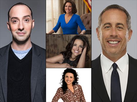 tony hale mark twain awards seinfeld and hale will help to honor julia louis dreyfus