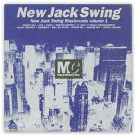 new jack swing album deejay mikey tee presents by popular demand album