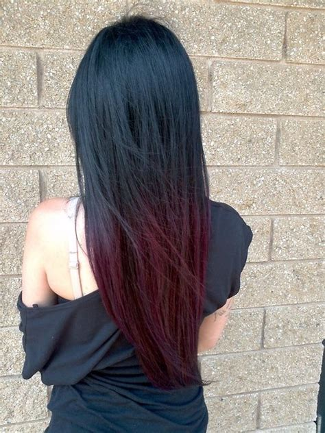 images of tri colored hair tri color ombre hair perfect for us dark hair girls