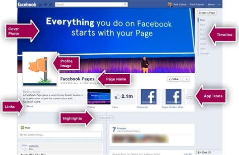 facebook themes business get likes to strike why having a facebook business page