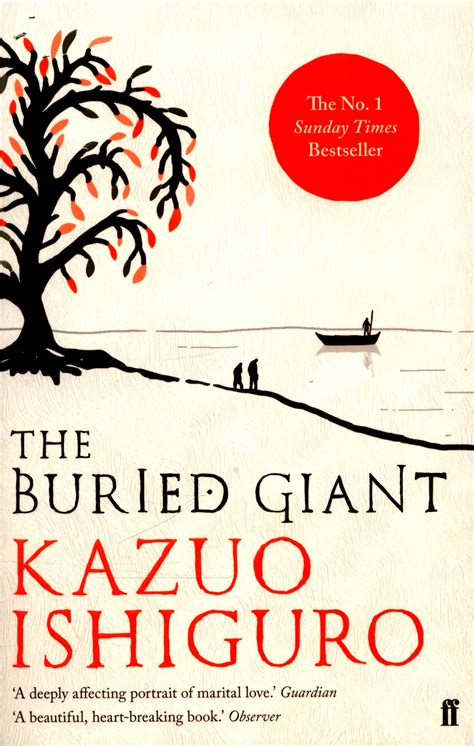 the buried giant by ishiguro kazuo 9780571315079 brownsbfs
