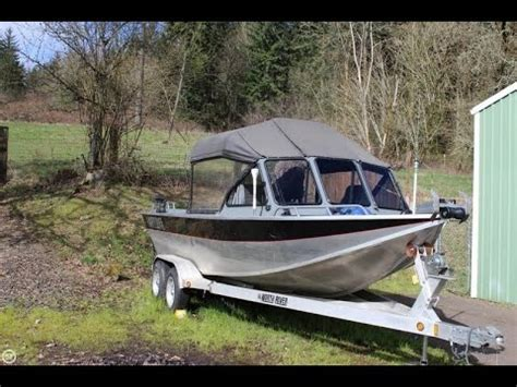 north river boats youtube unavailable used 2006 north river 21 trapper in albany
