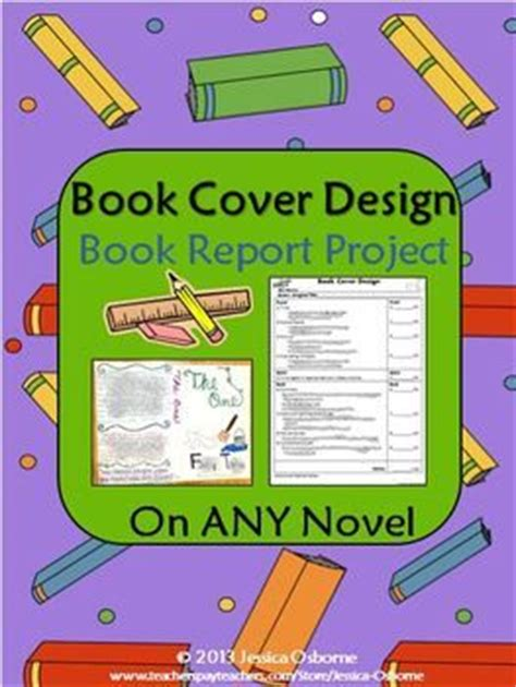 book cover book report 26 best images about book report ideas on