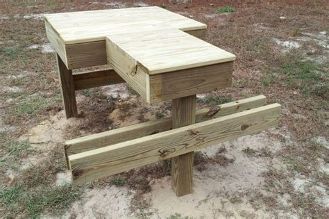 concrete shooting bench plans 1000 ideas about shooting bench on pinterest shooting