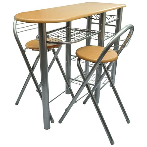 vidaxl co uk kitchen breakfast bar table and chairs