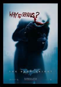 dark knight cinemasterpieces original movie poster batman