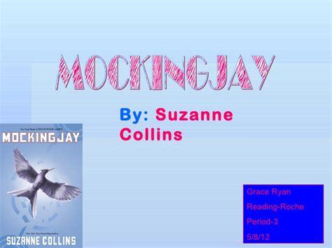 book report on mockingjay indepentdant bk report 2 mockingjay