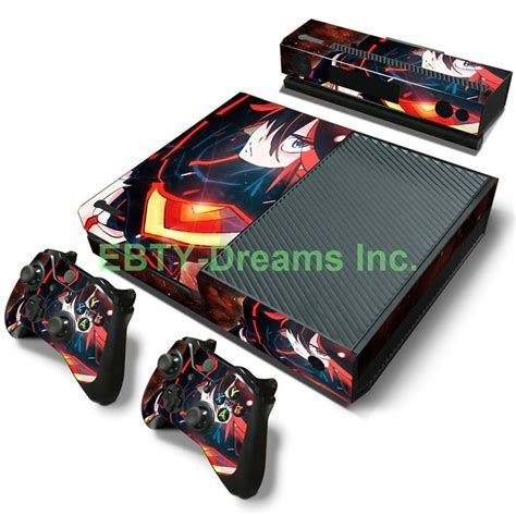 Stiker Anime One 10 images about xbox one anime decal sticker