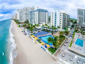 ft lauderdale beachfront hotels fort lauderdale hotel gallery
