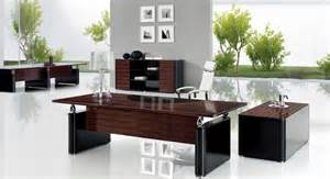 Executive Desks Modern Nino D Modern Desk