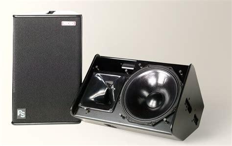 Speaker Nexo nexo ps 15 image 295106 audiofanzine