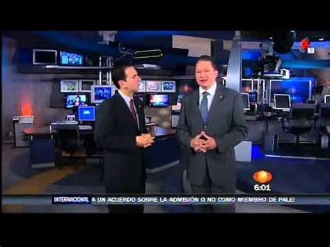 noticias univision de hoy noticieros televisa noticias de hoy reportajes en vivo