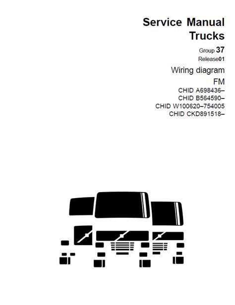 servicerepair manuals ownersusers manuals schematics volvo truck fm euro5 service manual pdf