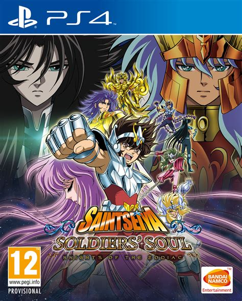 Seiya Ps4 seiya soldier s soul for ps4 ps3 and pc coming