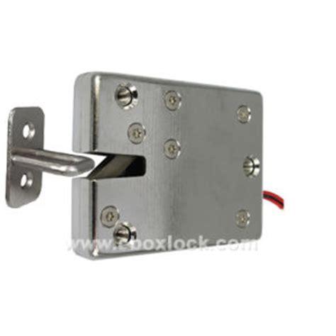 lade elettroniche het compacte elektrische slot de lade voor vitrine
