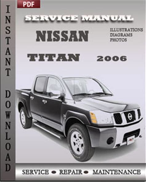 service manual download car manuals pdf free 2006 chrysler crossfire roadster security system nissan titan 2006 service manual pdf download servicerepairmanualdownload com