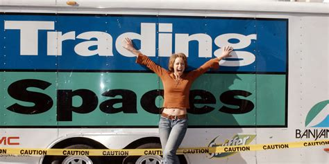 trading places tv show where is the cast of trading spaces now trading spaces trivia
