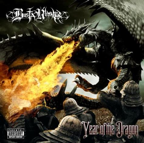 Busta Rhymes Has 4 Upcoming Trials by Busta Rhymes Quot Year Of The Quot Free Album