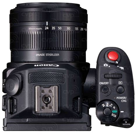 compact 4k buy canon xc15 compact 4k uhd with 1 inch