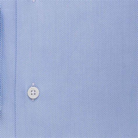 herringbone pattern shirt light blue herringbone shirt ownonly