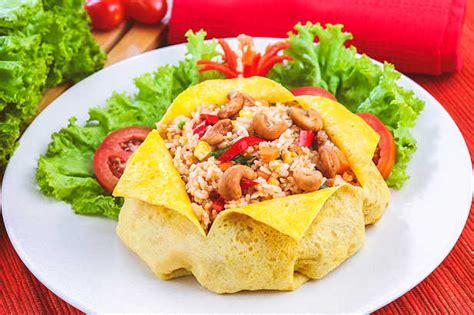 membuat seblak dengan bumbu nasi goreng kobe nasi goreng pattaya resep dari dapur kobe