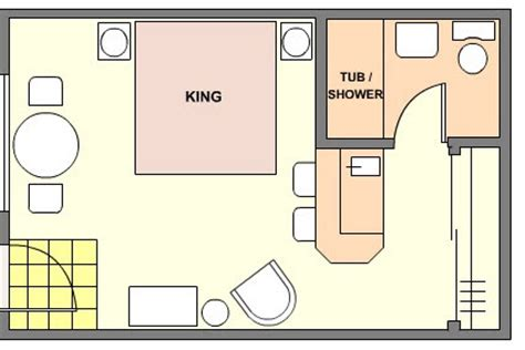room blueprints foundation dezin decor hotel room plans layouts