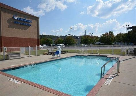 Comfort Inn Trussville Al by Comfort Inn Suites Prices Hotel Reviews Trussville
