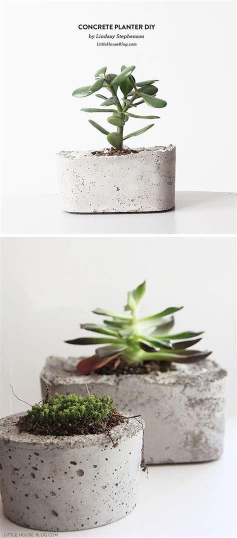 ponad 1000 pomysł 243 w na temat cement planters na