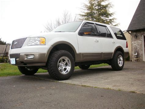 2005 ford expedition lifted 6 lift kit 2004 ford expedition autos post