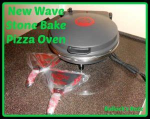 new wave kitchen appliances stone bake pizza oven by new wave appliances pizza at