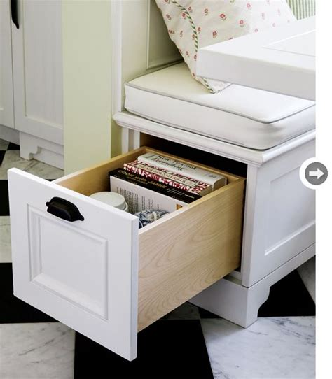 Kitchen Bench Seat With Storage Kitchen Storage Style And The End